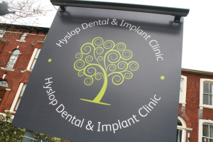 Hyslop Cosmetic Dental and Implant Clinic